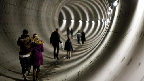 tunnels-noord-zuidlijn